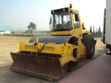 Used Bomag BW 213 DH