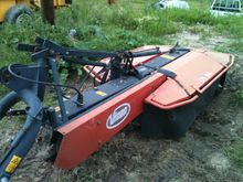 Used Grimme 1,68 gre