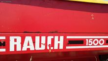 Used Rauch DELTA 150