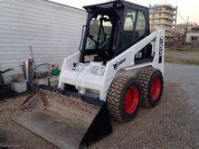Used Bobcat 4500 '95