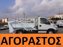 Iveco DAILY 35 C10 HPI '06