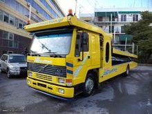 Used Volvo FL7 4x2 '