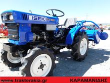 Used Iseki TX 1000 '