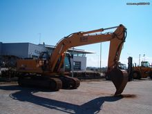 Used Liebherr 934 HD