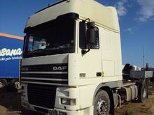 DAF FT95 XF480 '97