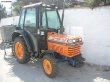 Used Kubota l2550 '9