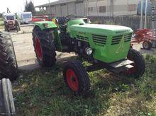 Deutz D 6206 '87