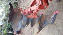 Used Kverneland LD 8