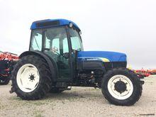 Used Holland TN 95 F