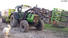 Used Deutz-Fahr DX 9