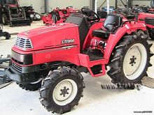 Used Kubota Saturn X