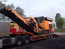 Used Rockster R1100