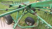 Used Krone Stoll R 3