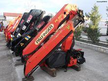 Palfinger PK 9501 '01