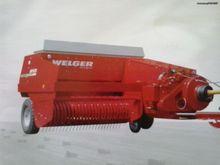 Used Welger WELGER 7