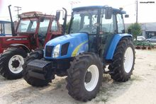 Used Holland TL 100A