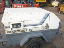 Lombardini ROTAIR M18 '90