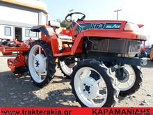 Used Kubota XB-1 wit