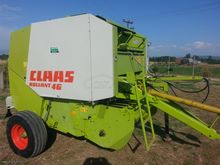 Claas ROLLAND 46 '97