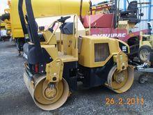 CAT CB224E NEW PRICE '08
