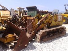 CAT 941B FOR SPARE PARTS '78