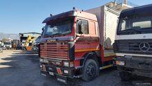 Scania 143 470 '94