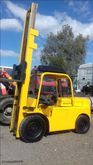 Used Hyster H 80C 5