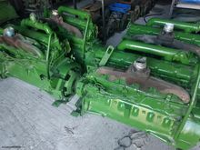 Used John Deere Part