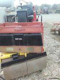 Used Dynapac RR 100