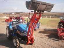 Used detachable hydr