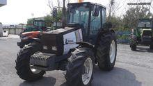 Used Valmet 665 4DTC
