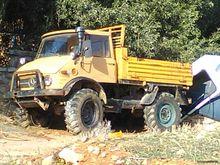 Used Unimog 406-352