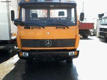 Mercedes-Benz 914 '96