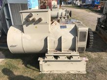 Used 800KVA '00 in P