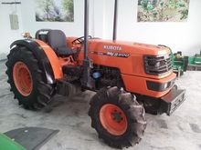 Kubota ME 8200 NARROW '04