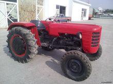 Used Zetor 2011 '75
