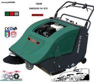 sweeper 701 ste '10