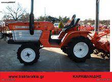 Kubota B 1200 with friction '02