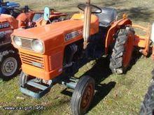 Used Kubota L 2201 '