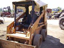 Used Bobcat HSL 600