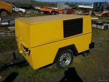 Used Kaeser 370295 '