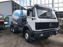 Mercedes-Benz 2635 ABS '92