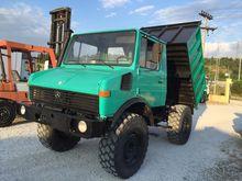 Unimog U1000 / 424 '90