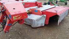 Used Kuhn Fc243 With