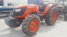 Used Kubota M 8540 '