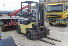 Used Mercedes-Benz I