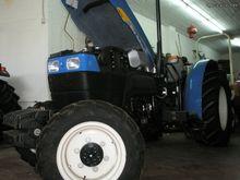 Used Holland TN75F '