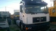 Used MAN 403 1999 '9