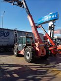 Used Manitou MT 732