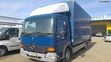 Mercedes-Benz 815 ATEGO '00